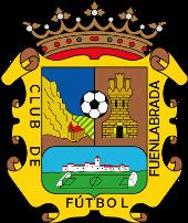 Фуэнлабада - Logo