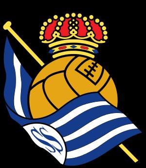 Real Sociedad B - Logo