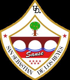 Сан-Себастьян - Logo