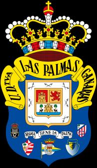 Лас-Пальмас (Б) - Logo