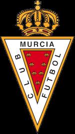 Real Murcia Imperial - Logo