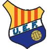 UE Figueres - Logo