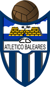 Atlético Baleares - Logo