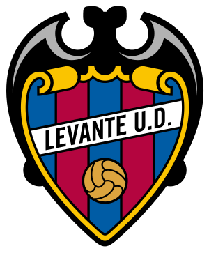 Леванте УД B - Logo