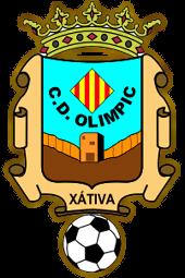 Olímpic de Xàtiva - Logo