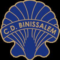 CD Binissalem - Logo