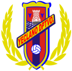 Yeclano Deportivo - Logo