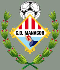 CD Manacor - Logo