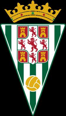 Córdoba CF B - Logo
