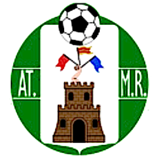 Atlético Mancha - Logo