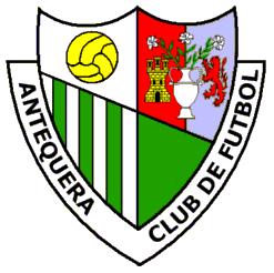 Антекера - Logo