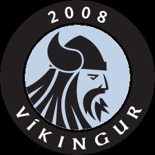 Викингур - Logo