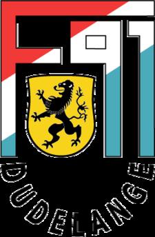 Дюделанж - Logo