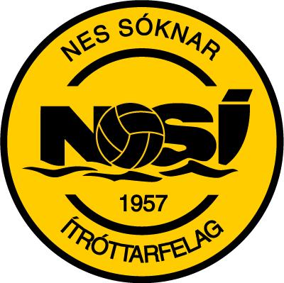 NSÍ Runavík - Logo