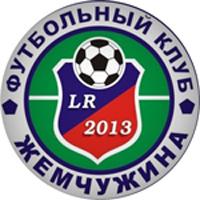 Zhemchuzhyna Od. - Logo