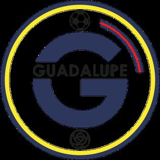 Гуадалупе - Logo