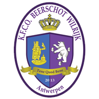 Beerschot Wilrijk - Logo