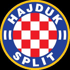Hajduk Split II - Logo