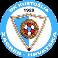 Кустошия - Logo