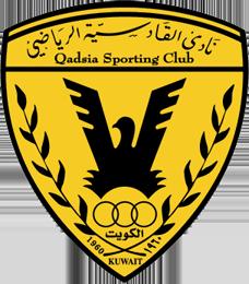 Qadisiya Kuwait - Logo