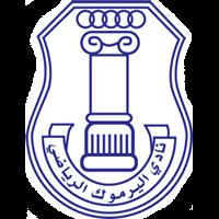 Ярмук - Logo