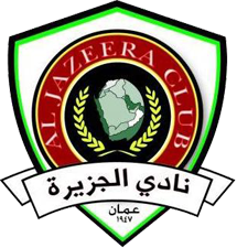 Ал Джазира Аман - Logo