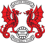 Лейтън Ориент - Logo