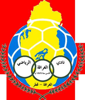 Gharrafa SC - Logo