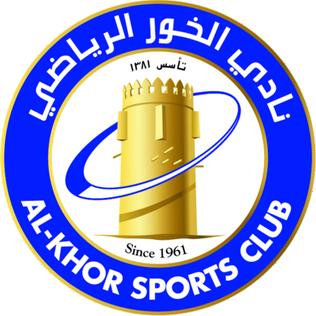 Khor SC - Logo