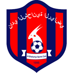 Shahaniya SC