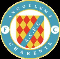 Ангулем CFC - Logo