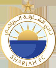 Sharjah SC - Logo