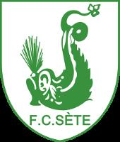 FC Sète - Logo