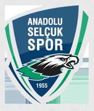 Anadolu Selcukspor - Logo