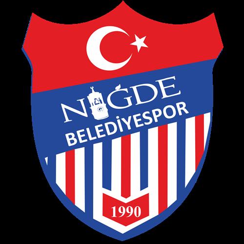 Nigde Belediyespor - Logo