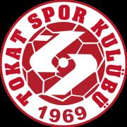 Токатспор - Logo
