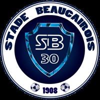 Stade Beaucairois - Logo