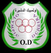 Olympique Dcheira - Logo