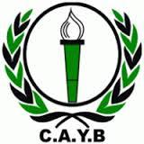 CAYB Berrechid - Logo