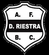 Депортиво Риестра - Logo