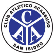 CA Acassuso - Logo