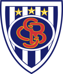 Sportivo Barracas - Logo