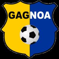 SC Gagnoa - Logo