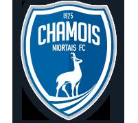 Chamois Niortais - Logo
