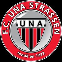 UNA Strassen - Logo