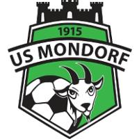 Мондорф - Logo