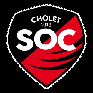 SO Cholet - Logo