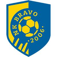 NK Bravo - Logo