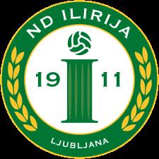 ND Ilirija - Logo