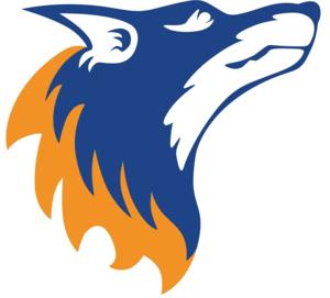 Лобос УПНФМ - Logo
